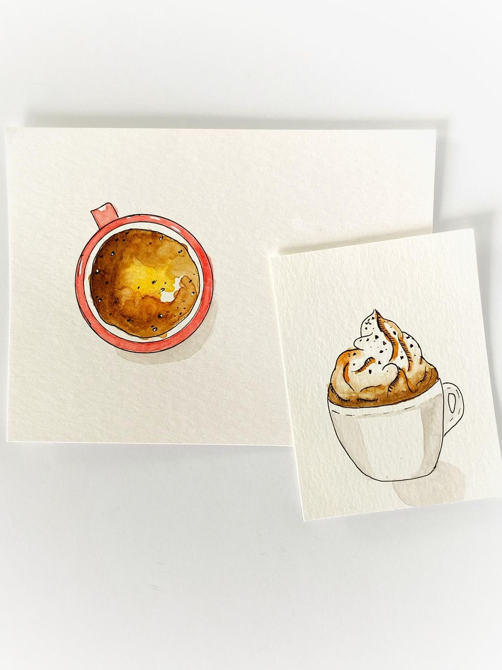 Coffee Thyme - image 1 - student project
