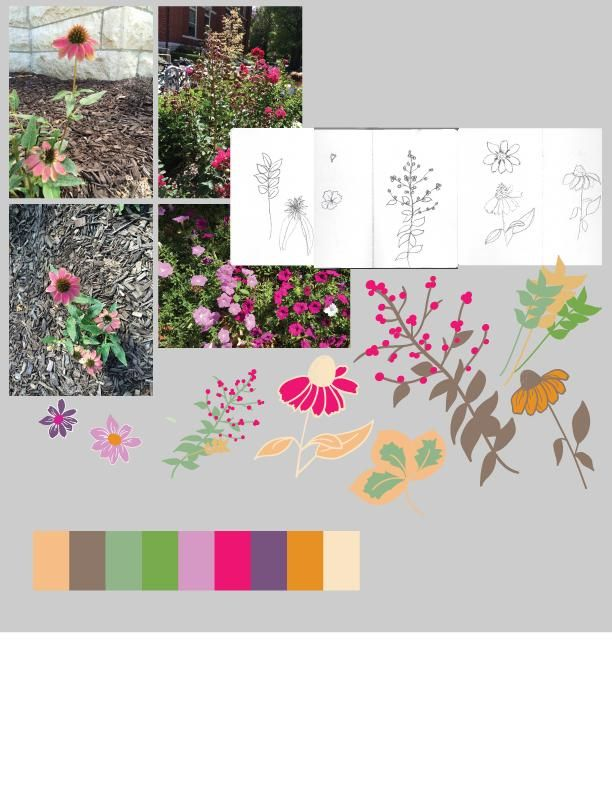 Daisies - image 1 - student project
