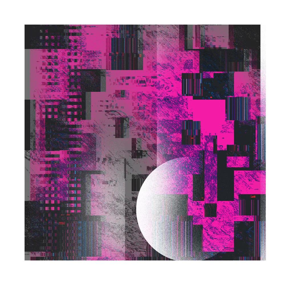 Glitch kingdom - image 1 - student project
