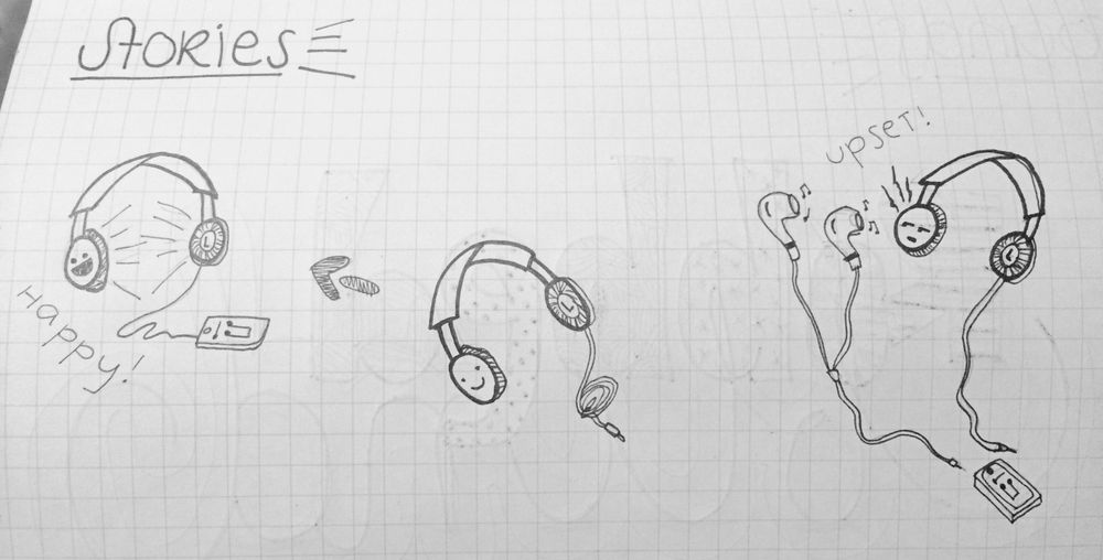 First Doodles EVER! :D - image 4 - student project