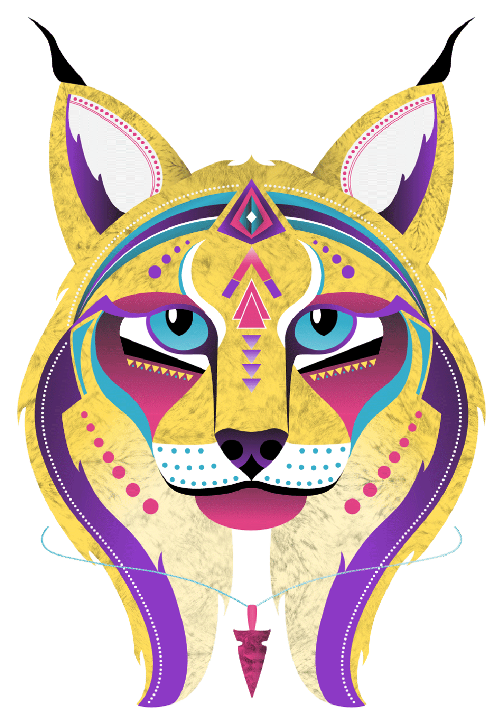 Lynx, by Linx - image 6 - student project