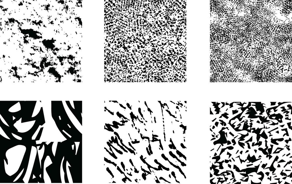 Vector textures - image 1 - student project