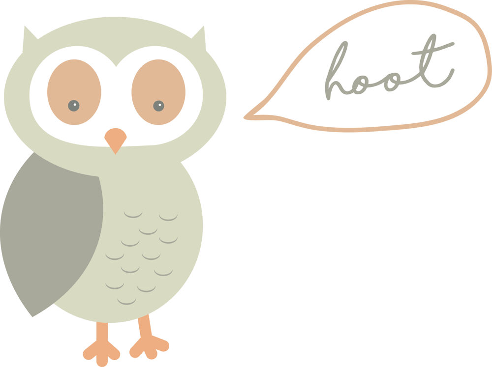 hoot hoot! - image 1 - student project