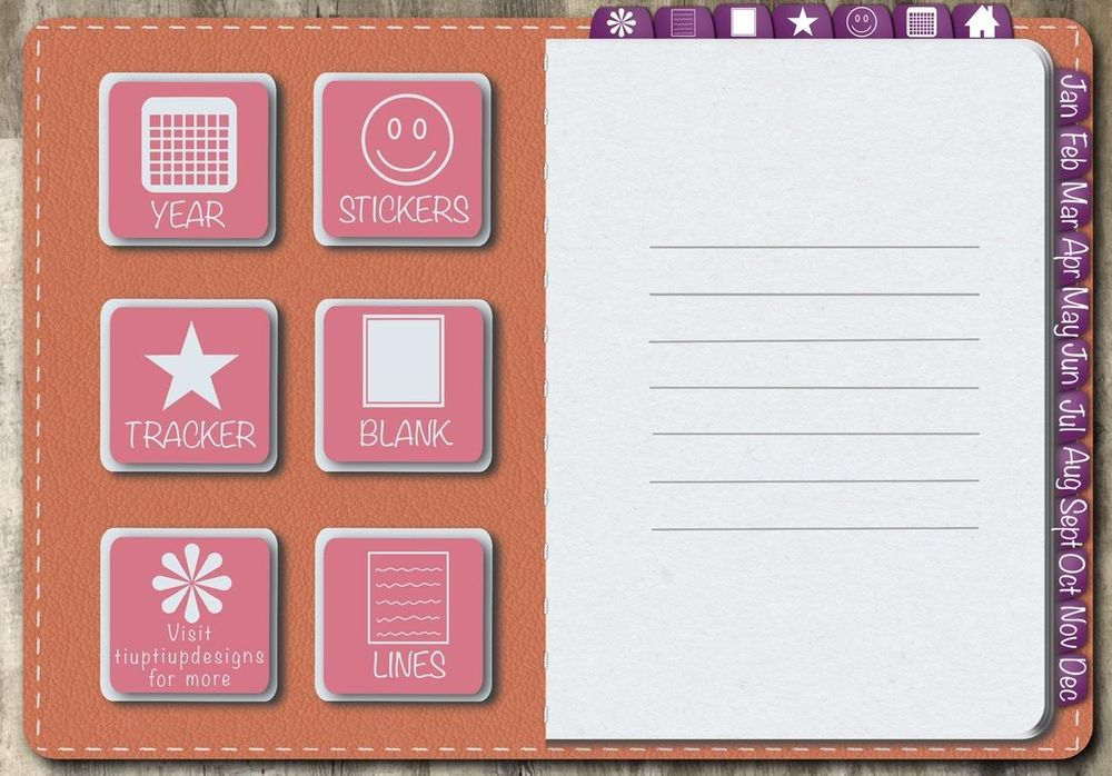 Planner - image 1 - student project