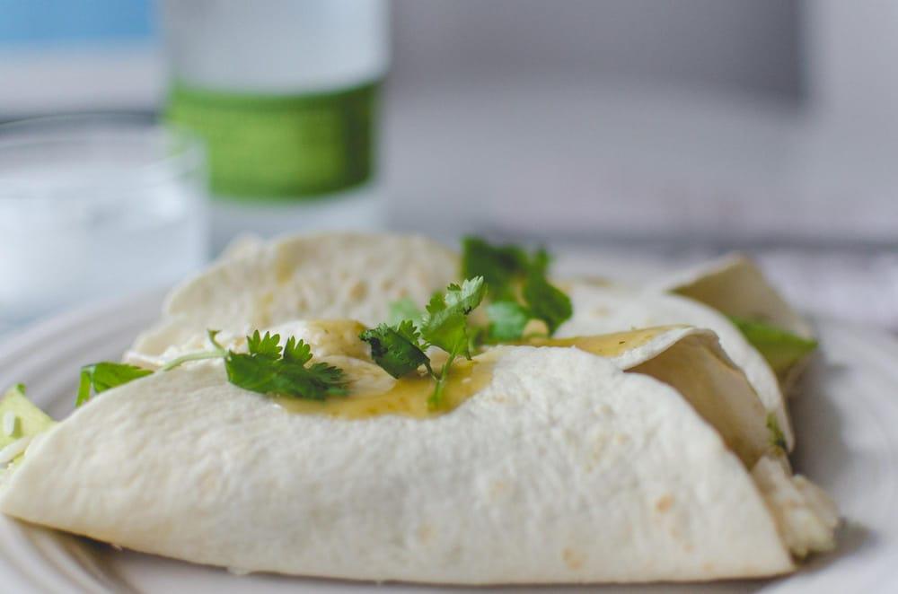 Burritos - image 1 - student project