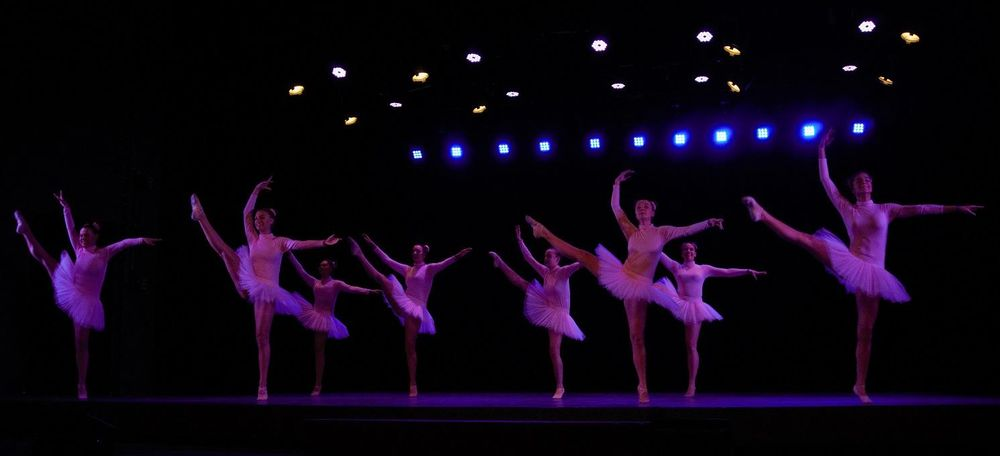 Dance Photography - image 7 - student project