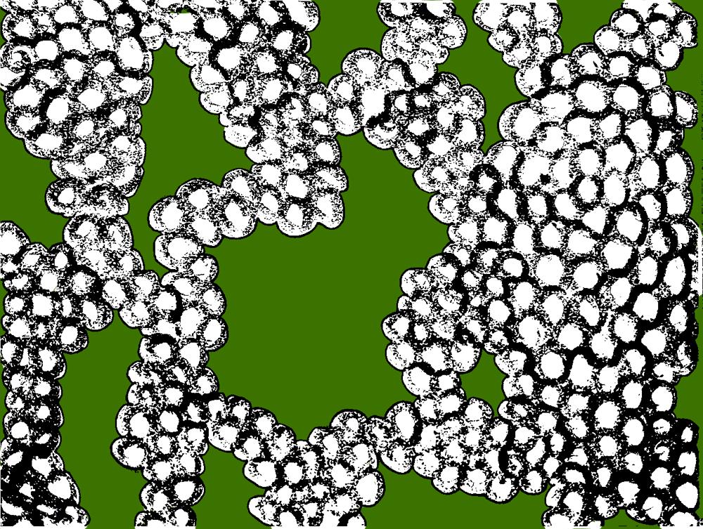 Organic Dots - image 2 - student project