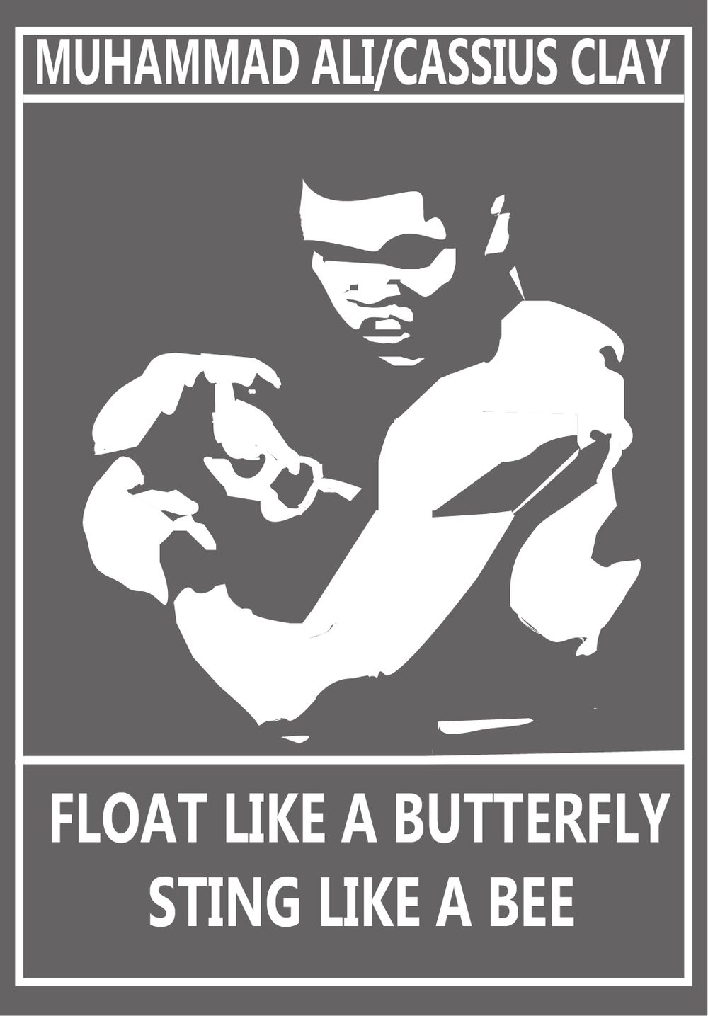 Float Like a Butterfly - image 2 - student project