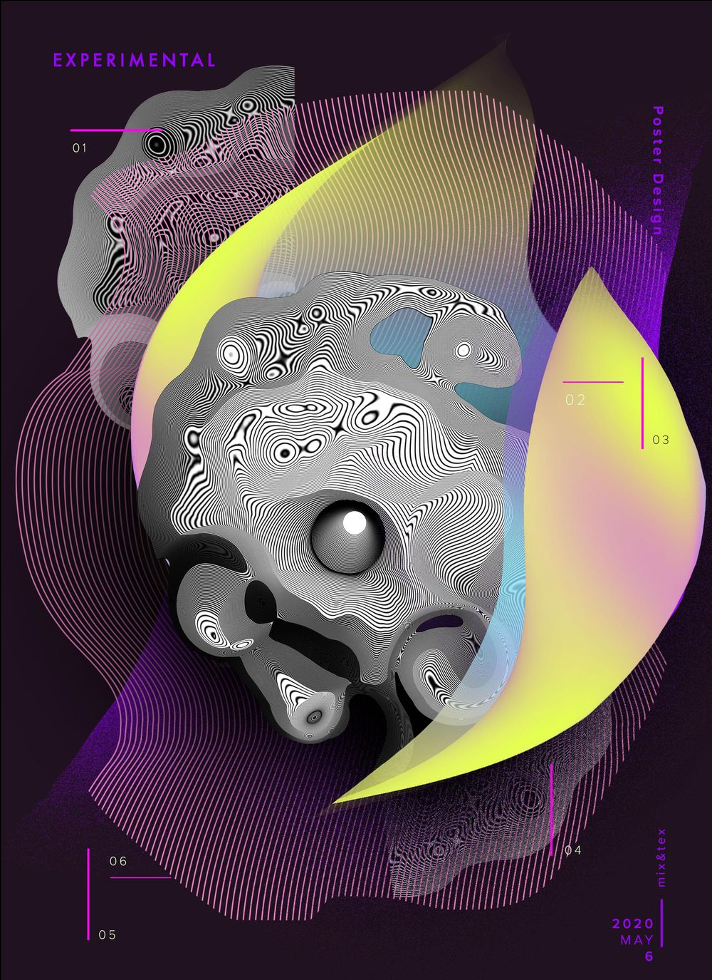 Abstract Poster - image 1 - student project
