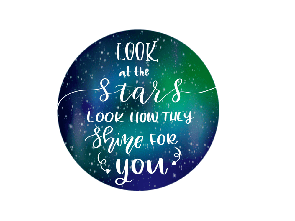 What I learned in Peggy's iPad Lettering course! - image 1 - student project