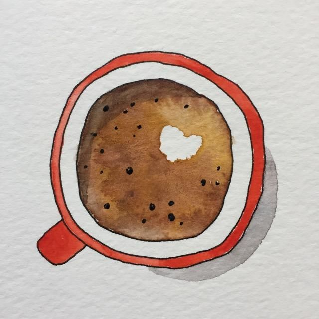 Coffee - image 1 - student project