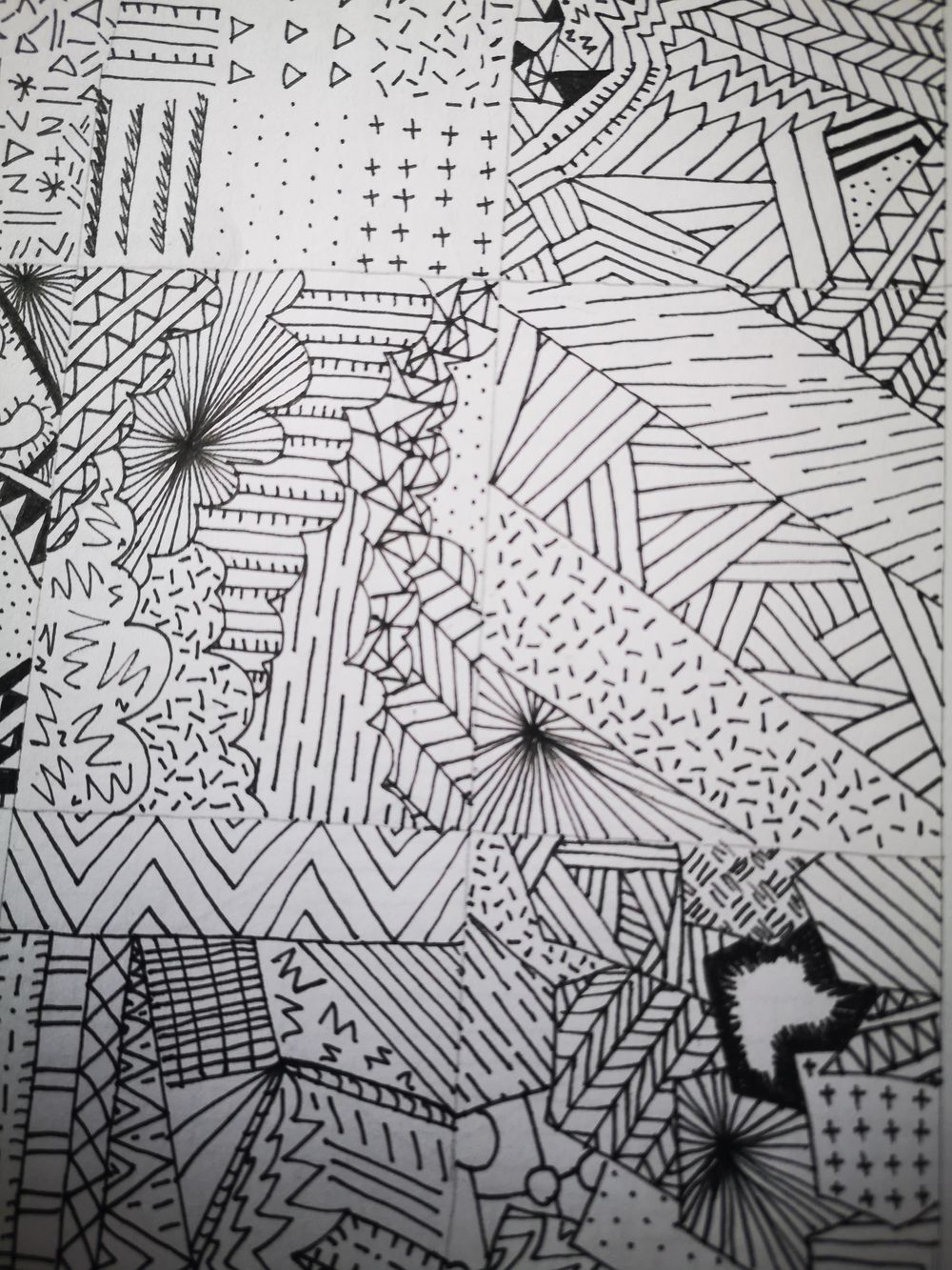 Doodle! - image 1 - student project
