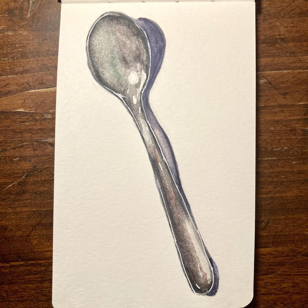 Spoon - image 2 - student project