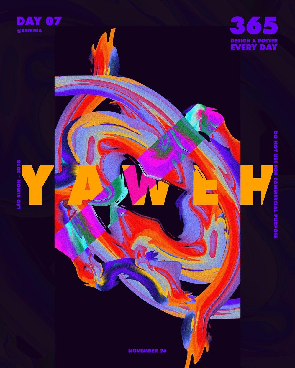 YAWEH - image 1 - student project