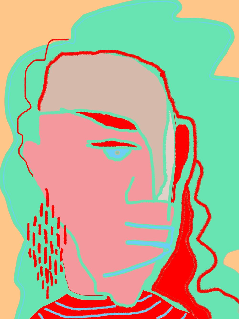 Intuitive illustration - image 8 - student project