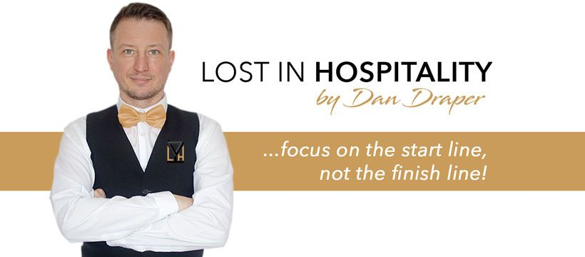 Lost in Hospitality - image 1 - student project