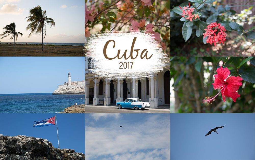 Havana Dreams - Toile de Cuba - image 1 - student project