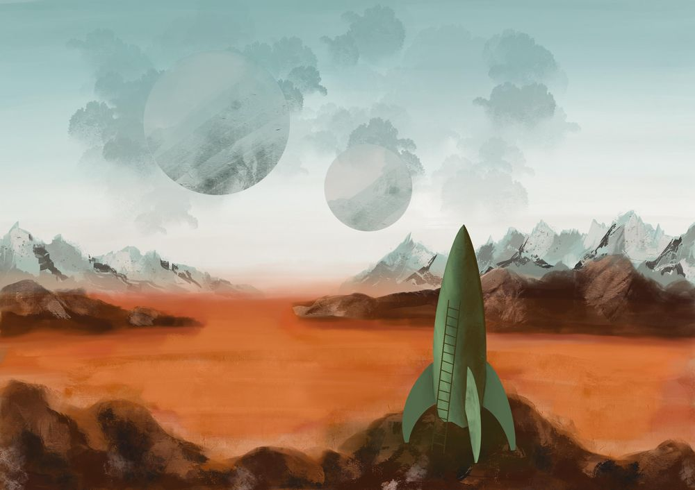 Background Design - image 1 - student project