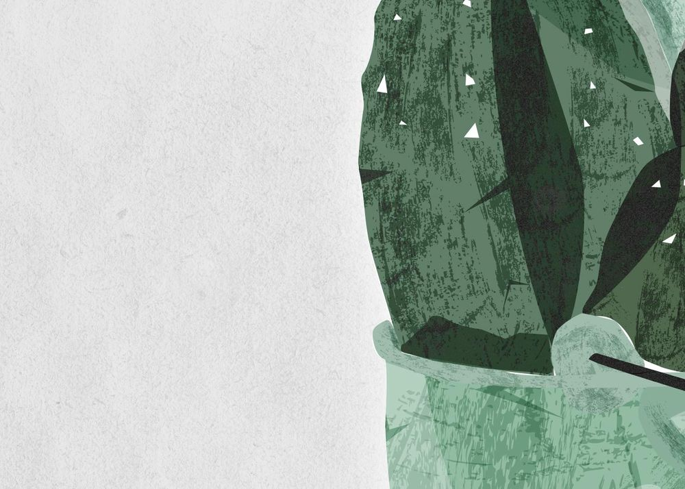 I Wish I Had A Green Thumb - image 2 - student project