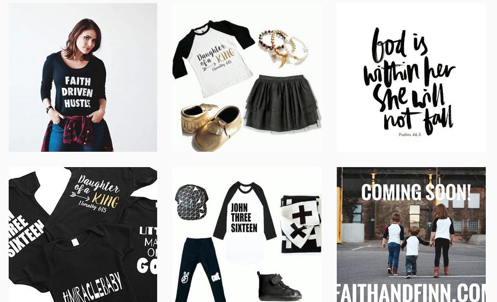Faith & Finn  - image 3 - student project