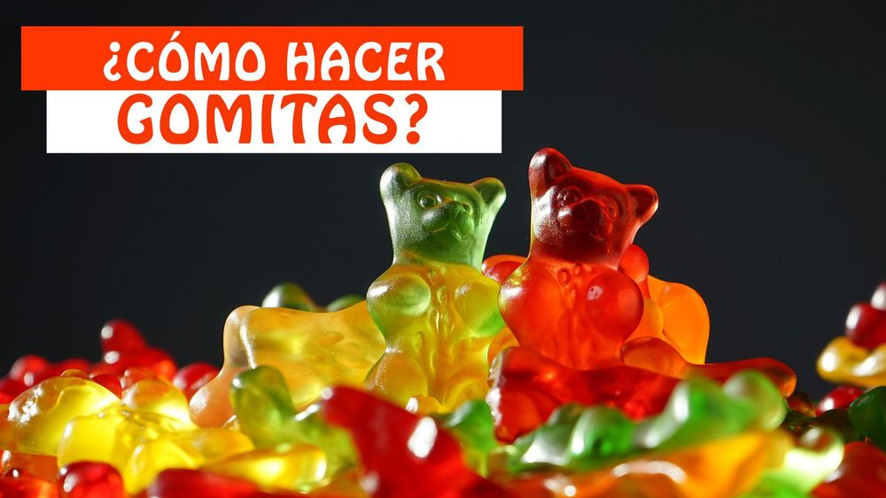 Gomitas - image 2 - student project