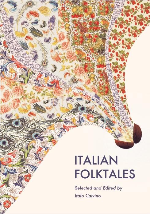 Italian Folktales by Italo Calvino - image 10 - student project