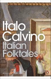 Italian Folktales by Italo Calvino - image 2 - student project
