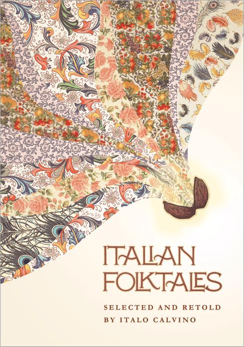 Italian Folktales by Italo Calvino - image 11 - student project