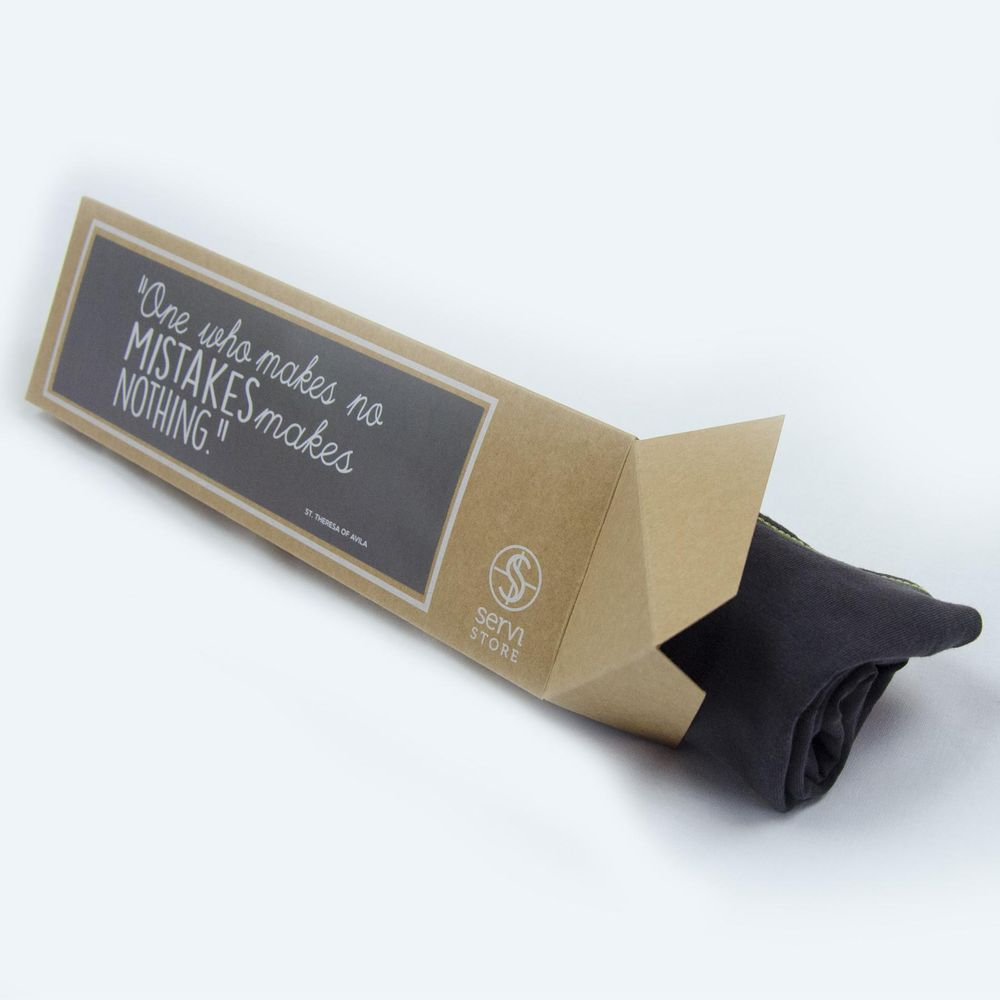 Servi Store Packaging Boxes - image 1 - student project