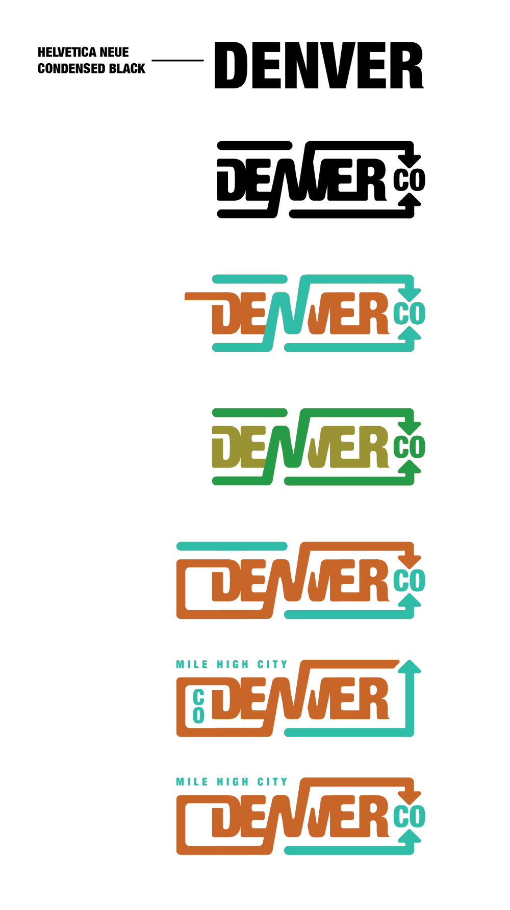 Definitely Denver - image 1 - student project