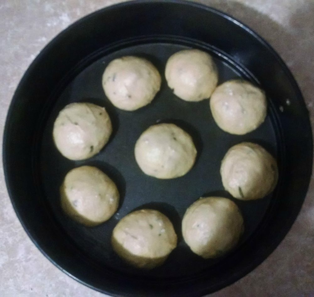 Dinner Rolls - image 3 - student project