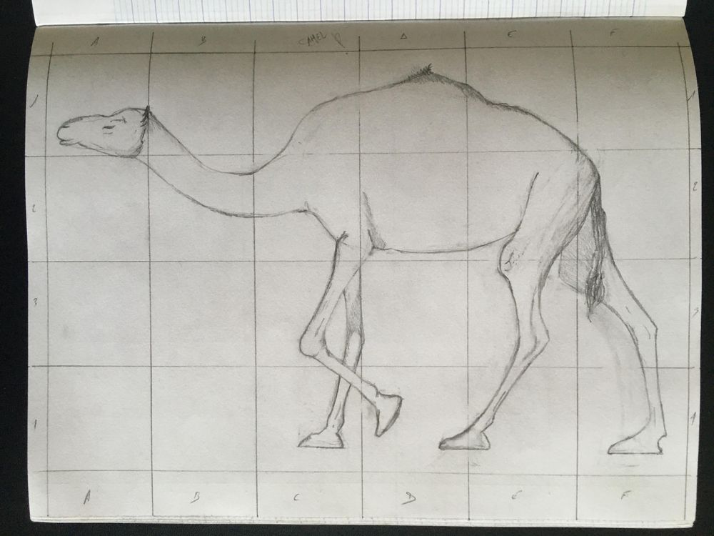 Drawing workshop! - image 3 - student project