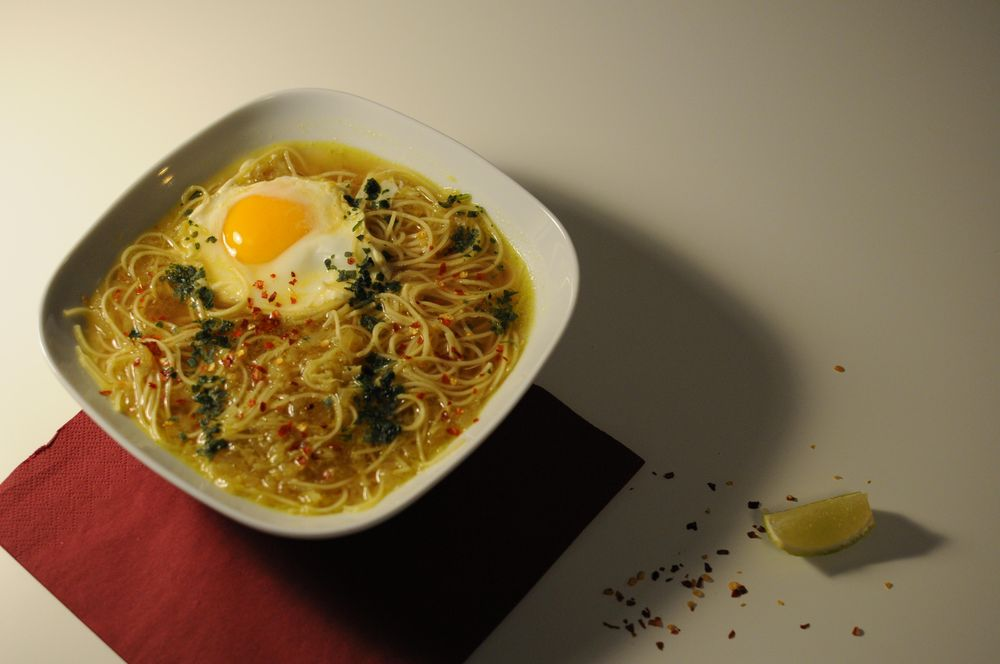 Food photography - the beginning - image 2 - student project