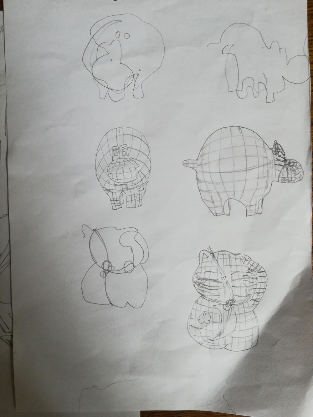 See better to draw better - image 2 - student project