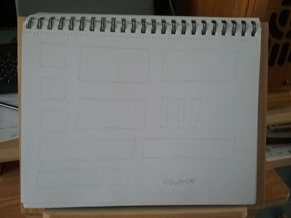 Basics Skills of Drawing - image 3 - student project