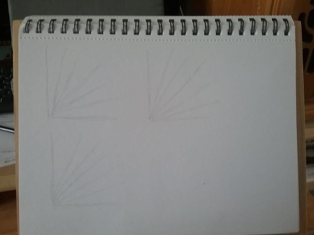 Basics Skills of Drawing - image 4 - student project