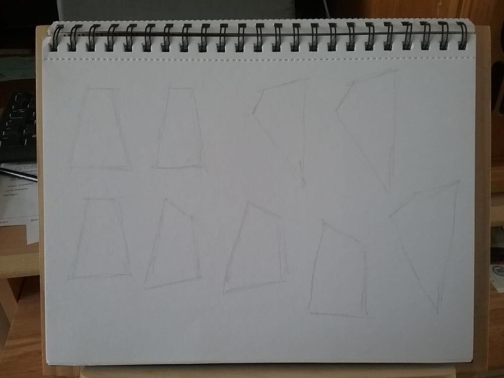 Basics Skills of Drawing - image 6 - student project