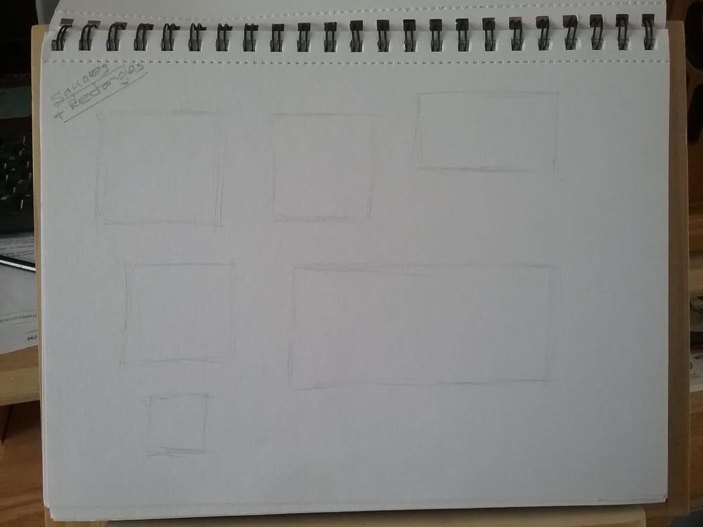 Basics Skills of Drawing - image 2 - student project