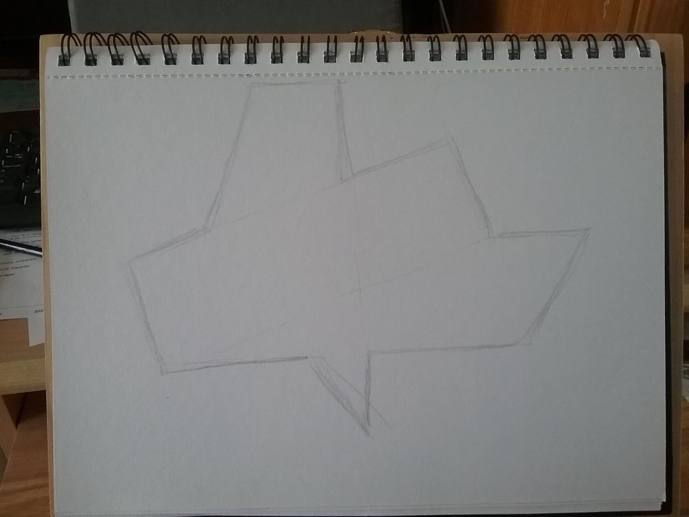 Basics Skills of Drawing - image 7 - student project