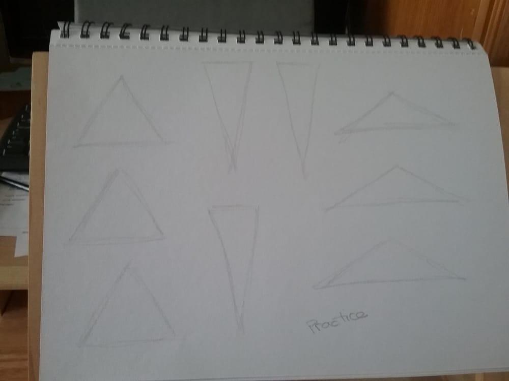 Basics Skills of Drawing - image 5 - student project