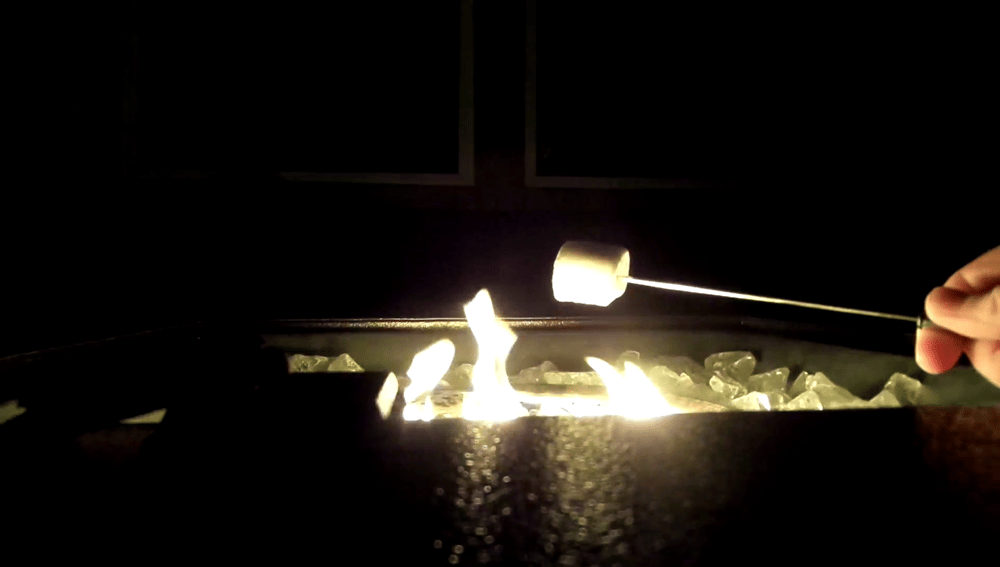 Cooking up S`Mores - image 1 - student project