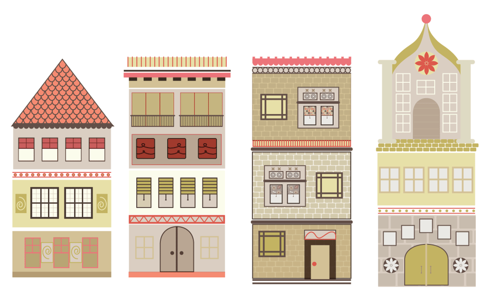 Thank you, Thank you! Great Illustrator Tips and tricks - image 7 - student project
