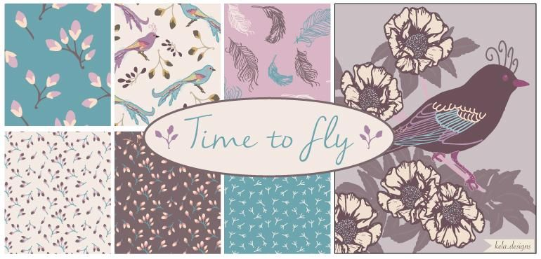 Time to Fly - image 3 - student project