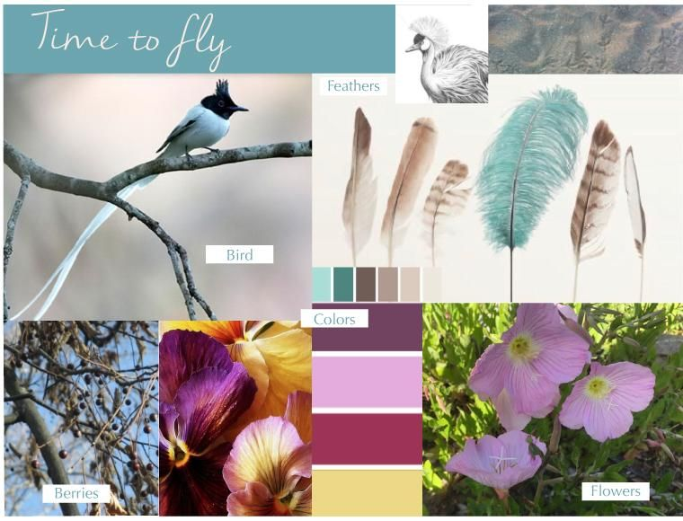 Time to Fly - image 1 - student project
