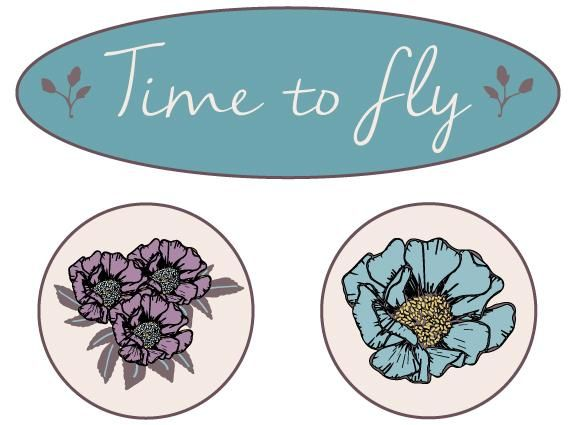 Time to Fly - image 9 - student project