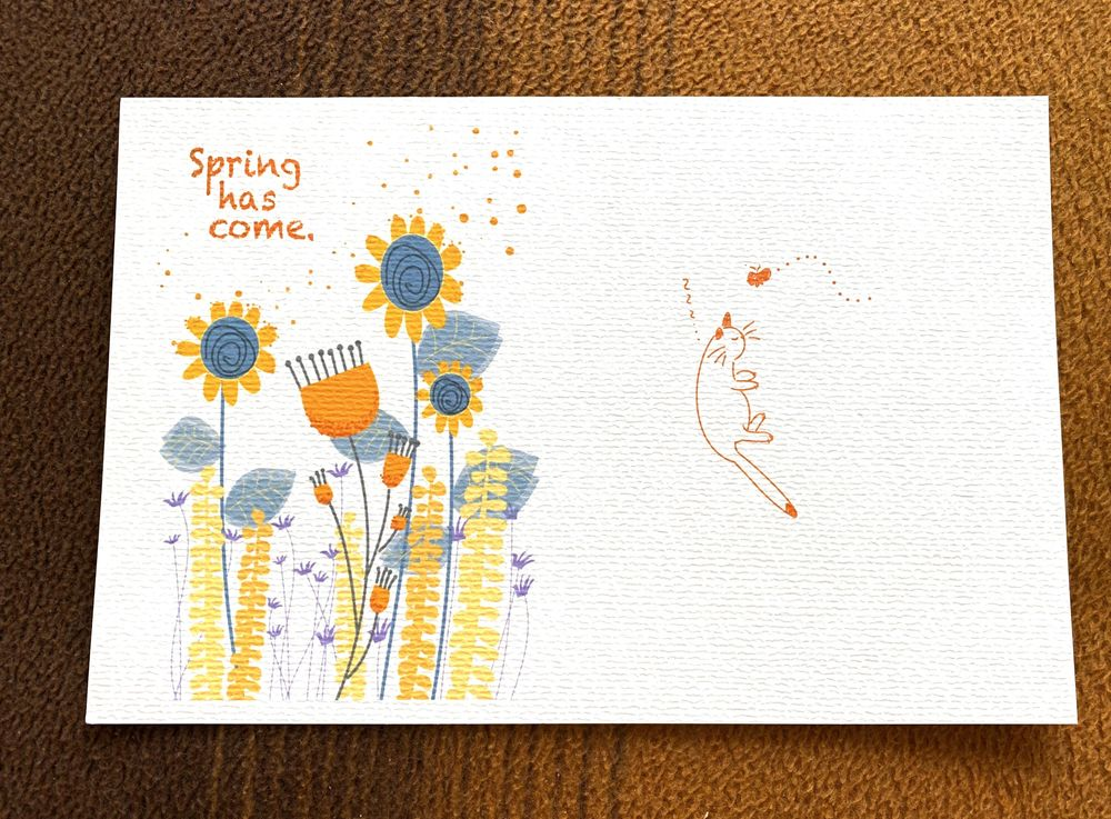 Spring - image 3 - student project