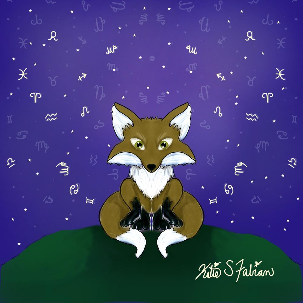 Two Tails - image 1 - student project
