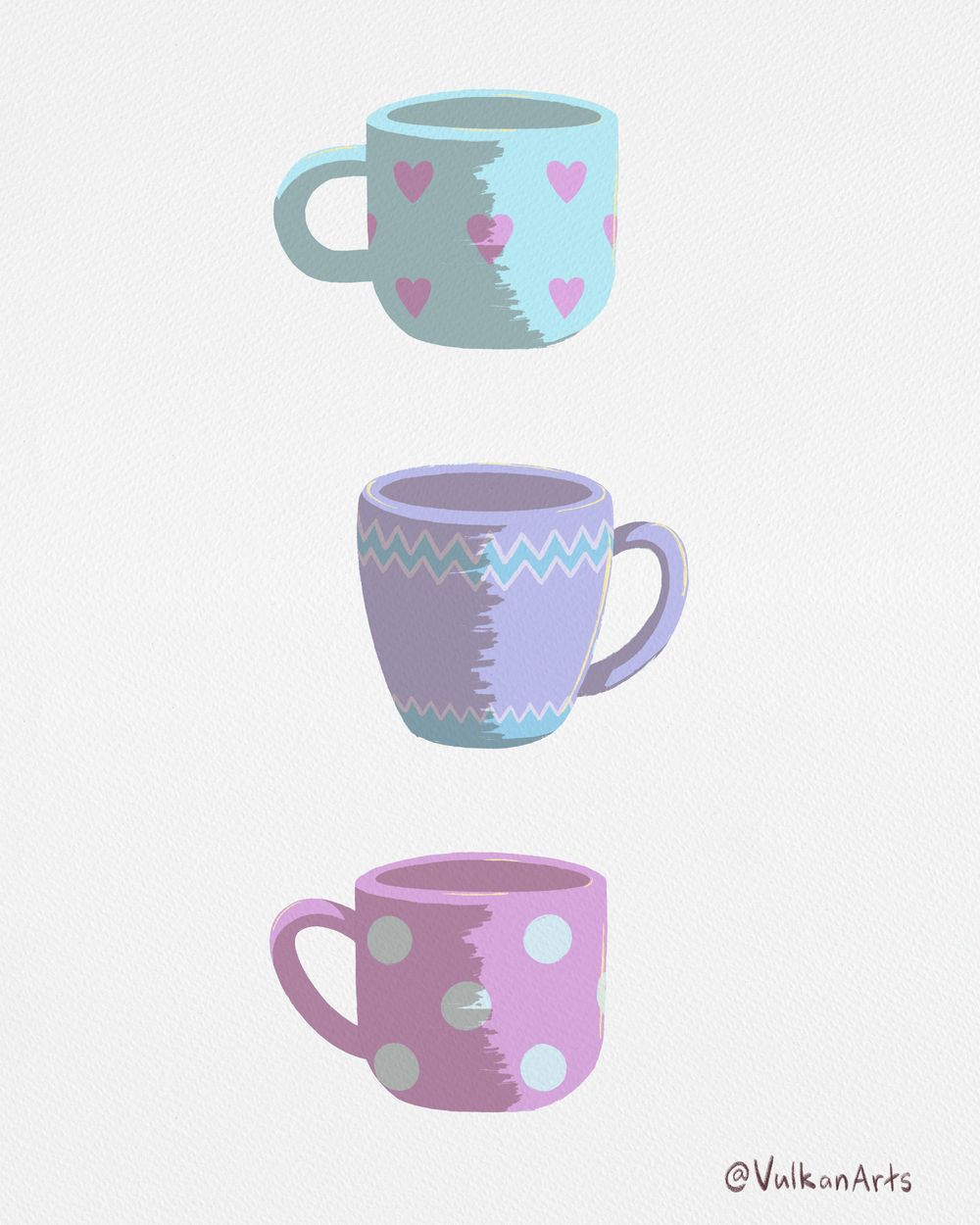 Bugs and mugs - image 5 - student project