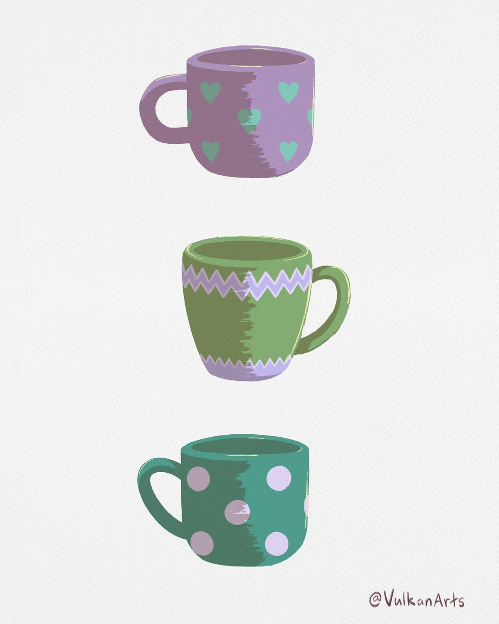 Bugs and mugs - image 6 - student project