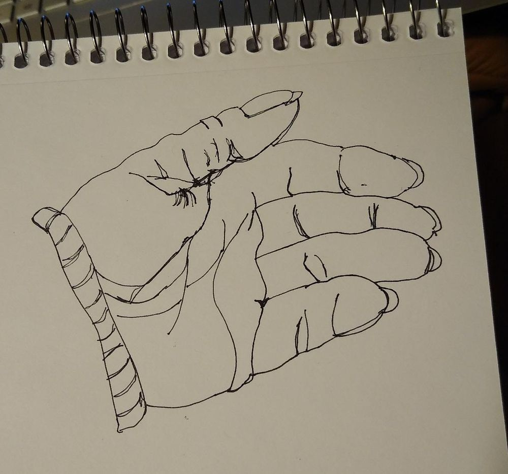 Drawing Practice- Exercises - image 3 - student project